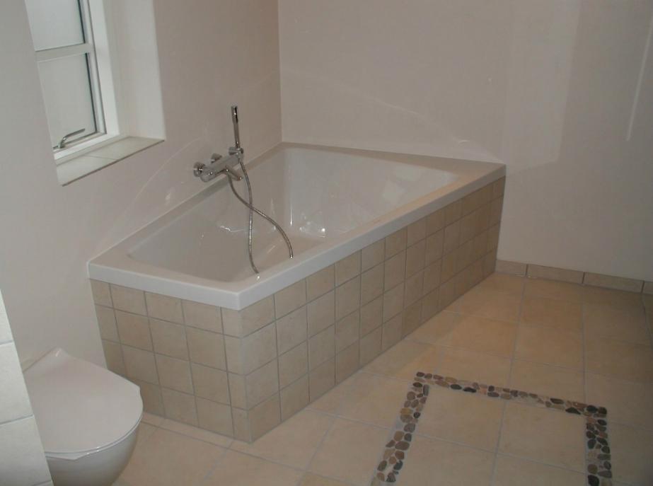 vægbeklædning badeværelse Badeværelser vægbeklædning badeværelse